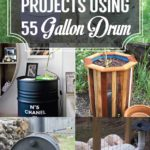 Projects-Using-55-Gallon-Drum
